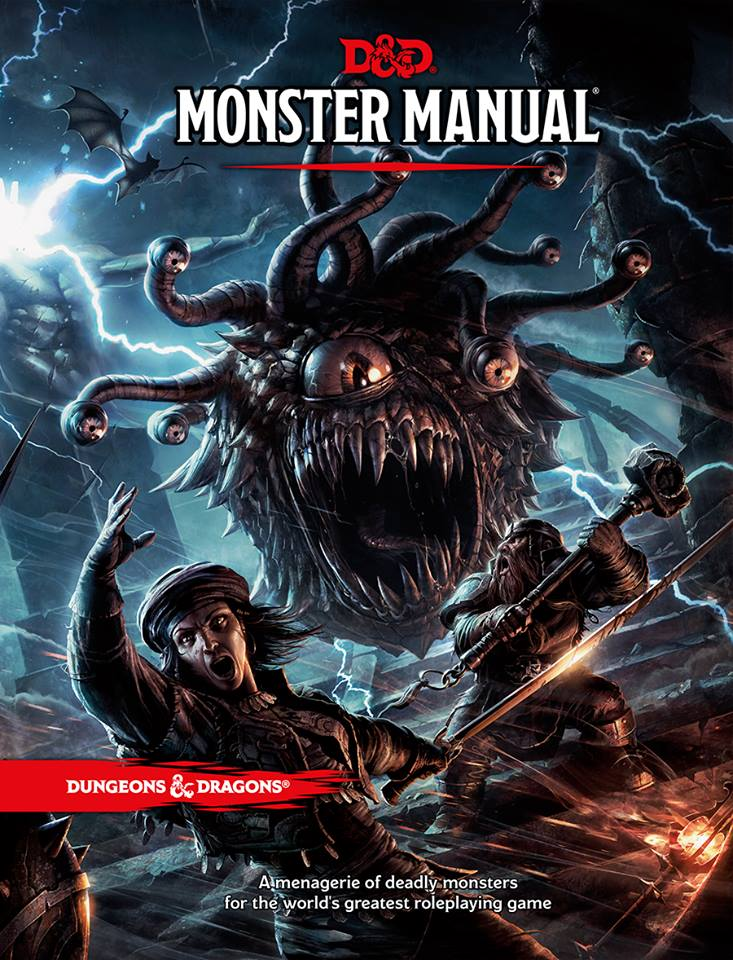 What's New In D&D 5E? We Look At The Biggest Changes In The New Edition • Ten Copper