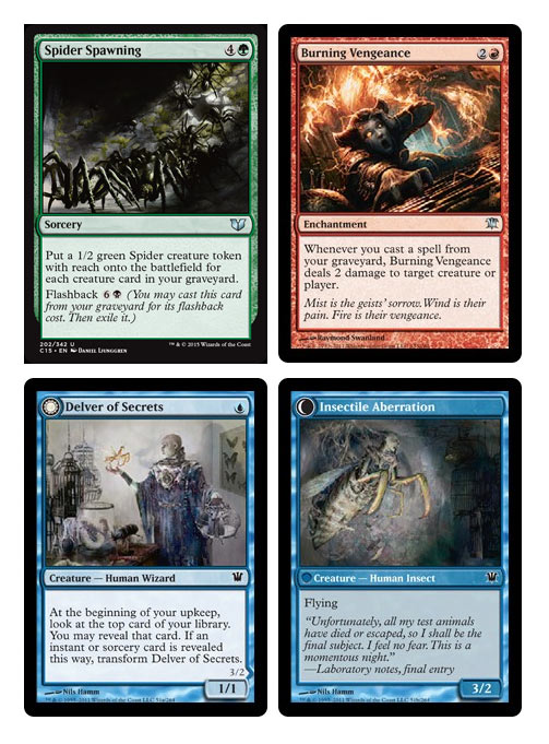 Shadows Over Innistrad Our First Look At Mtg S Return To